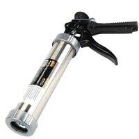 Pistola de Cola de vidro Cola Tubo de Aço Inoxidável