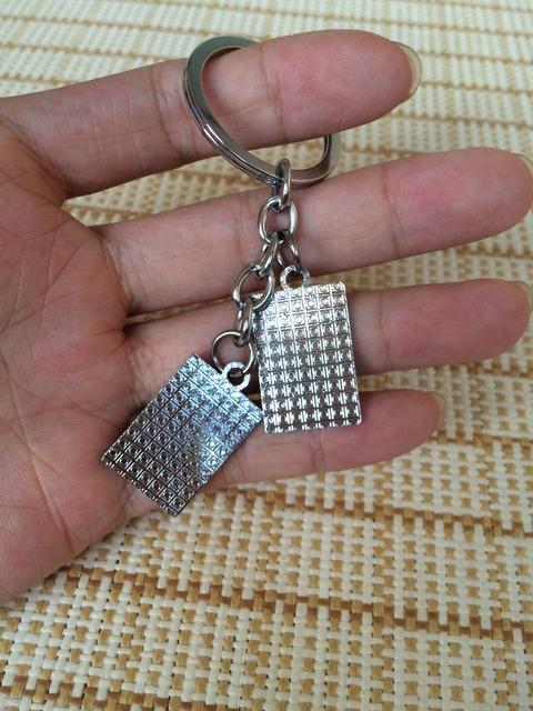 Syrians  Flag  Key ring  gift