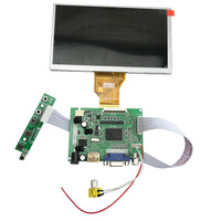 6 5inch Lcd Display Kit HDMI VGA