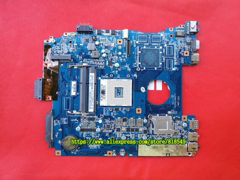 A1892852A A1876097A MBX-269 DA0HK5MB6F0 REV:F laptop motherboard fit for Sony Vaio SVE15 SVE1511RFXB HM76 GMA HD4000 DDR3 laptop motherboard for sony vaio vgn cr290 intel mother board a1337184a mbx 177a gm965 ddr2