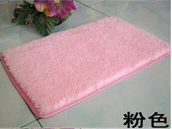 2017 Limited Sale Door Tapete Imported Products 50x80cm Soft Silky Carpet Living Room Co ...