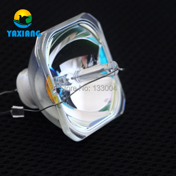 Bare bulb projector lamp Compatible for EB-C1000X EB-C1010X  PowerLite 420 PowerLite 425W
