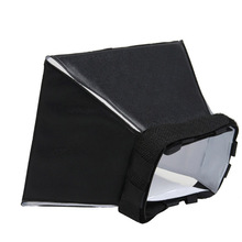 10pieces/lot Universal square Soft Screen Pop Up Flash Diffuser