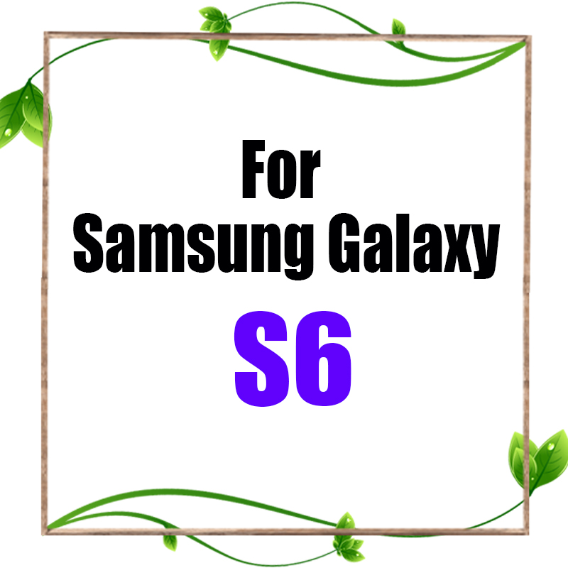 for galaxy S6