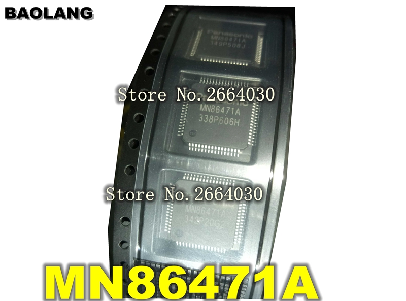 Free shippin 10pcs/lot mn86471a mn86471