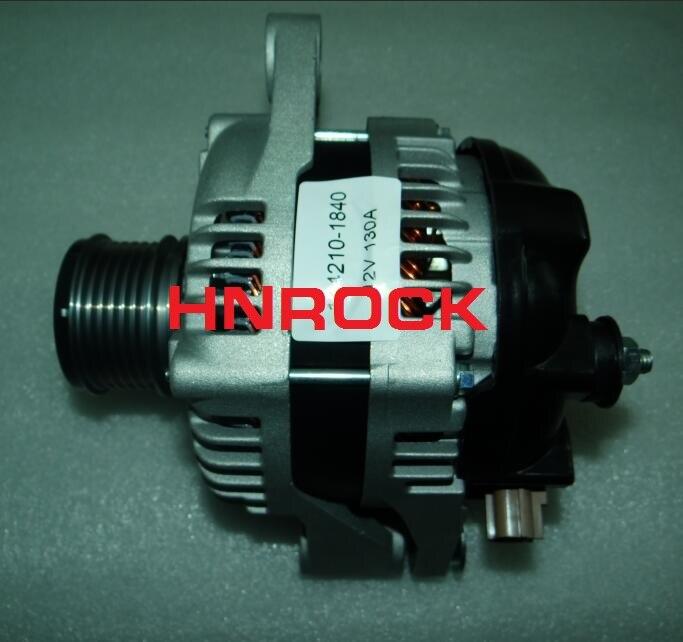Nuevo alternador 12V 130A 104210-1840 para FIAT FREEMONT 2,0 2011-2017