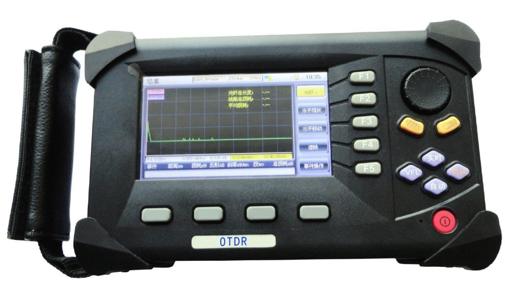DVP-322 OTDR Optical Time Domain Reflectometer