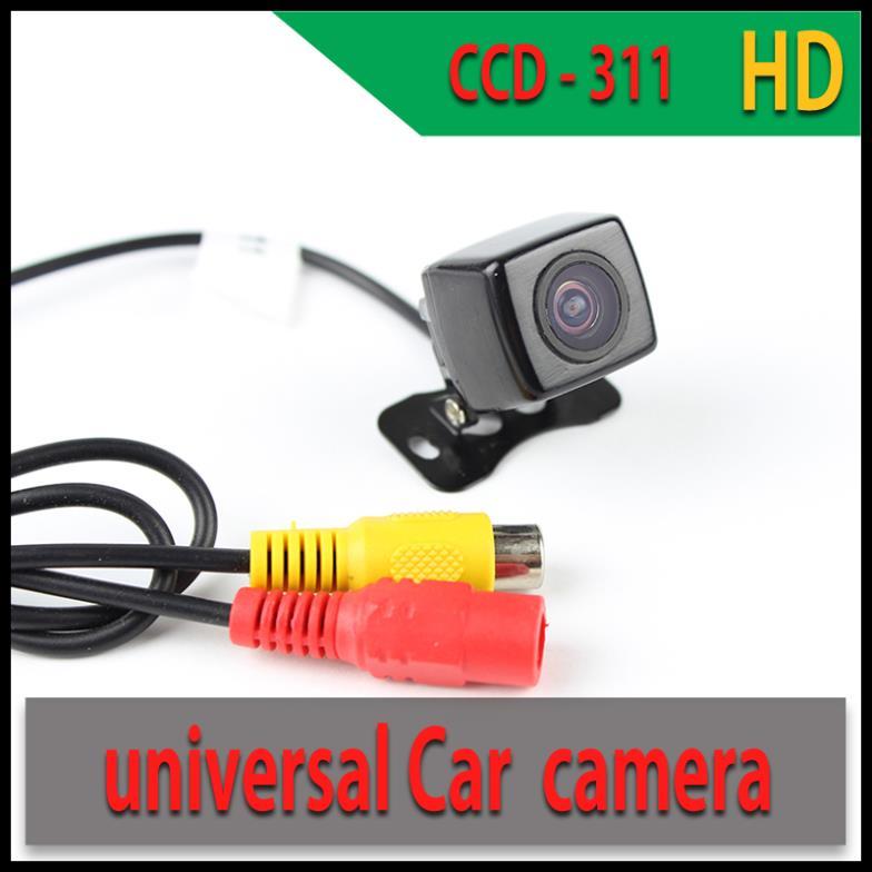 480TVL Car Reverse Camera Universal HD Car Rear View Camera CCD 311 Parking Assistance Camera Parktronic