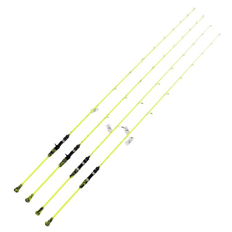 99% Carbon 1 Section Slow Jigging Rod Fishing Rod FUJI Reel Seat Slow Pitch Jig Rod Colortempt Green Rod Fishing Store удочка fishing rod 1