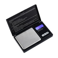 0.01 x 200g Mini Precision Digital Scales for Gold Bijoux Sterling Silver Scale Jewelry Balance Weight Electronic Pocket Scales