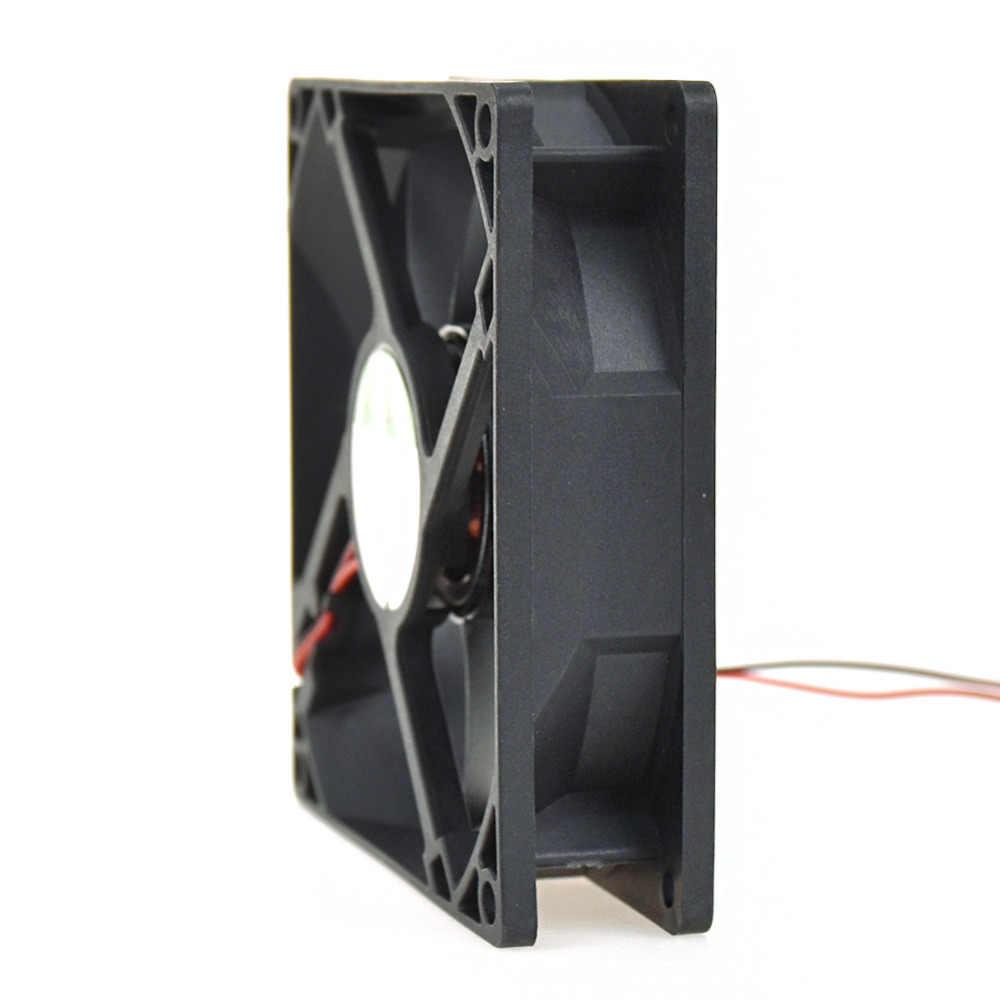 KDE2409PTB1-6A DC24V 3 6W For Sunon Siemens inverter fan 90*90*25mm