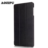 PU Leather Custer Texture Case For Huawei MediaPad T2 10 0 Pro FDR A01W Case Cover