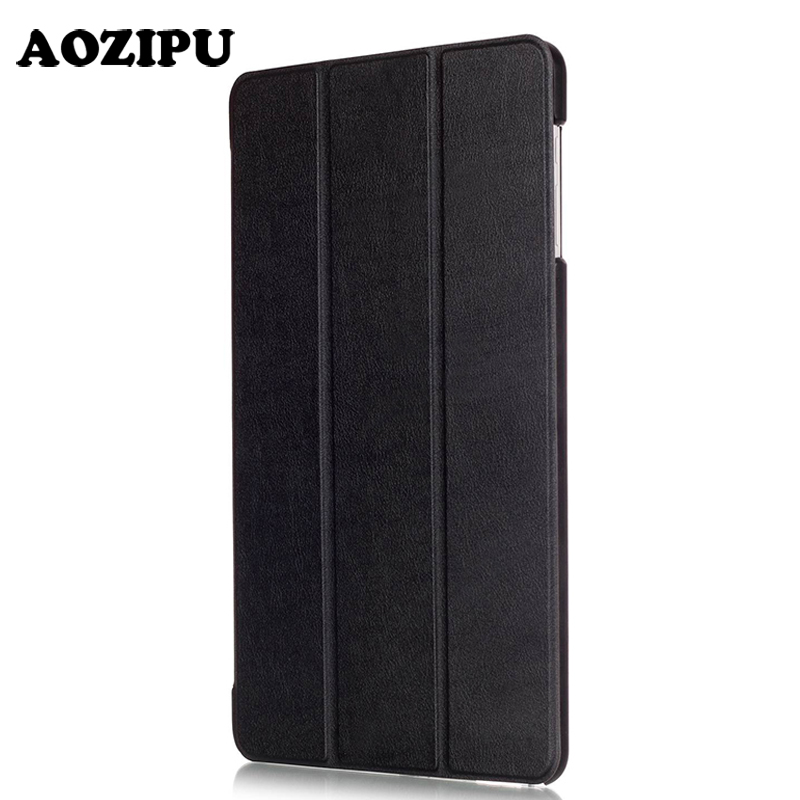 PU Leather Ultra Slim Case for Huawei MediaPad T2 10 0 Pro FDR A01W Magnet Case