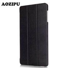 PU Caso de Cuero Ultra Delgada para Huawei MediaPad T2 10.0 Pro (FDR-A01W) imán de La Cubierta Del Caso para Huawei Mediapad 10 libros electrónicos de la Tableta