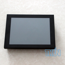 The embedded 12 inch Industrial Touch Monitor,LED High Brightness Touch Monitor