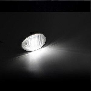 Image 3 - 16 CENTIMETRI 12V LED Caravan Luci Interne RV Camper Caravan del Motore Della Lampada Accessori Per La Casa