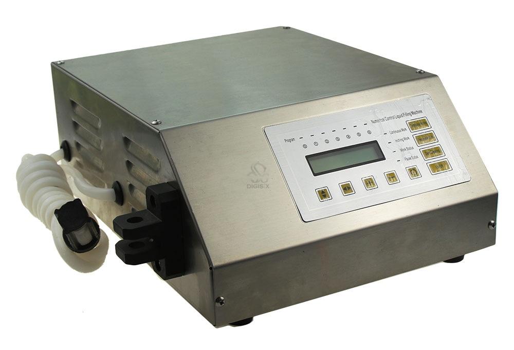 Cyfrowa pompa sterująca Napełnianie wodą Maszyna do napełniania - Sprzęt spawalniczy - Zdjęcie 4
