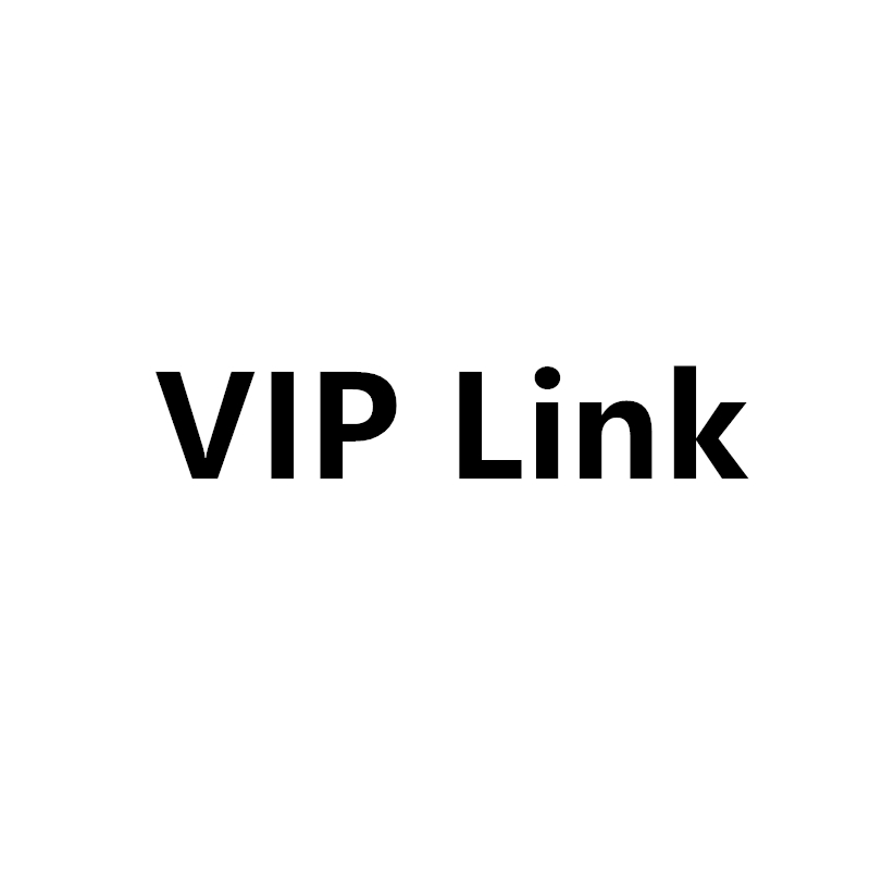 VIP Link (DHL,EMS,Fedex,TnT,Ups,etc.) Additional Pay on Your Order