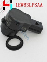 (4 pcs) 1EW63LPSAA Detector Carro 0263023028 Sensor de Estacionamento Sensor de Controle Para 1EW63LPS AA