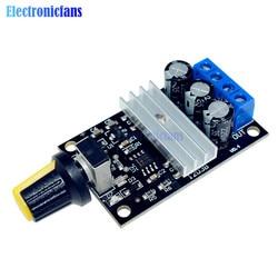 PWM DC 6V 12V 24V 28V 3A Motor Speed Control Switch Controller PWM Motor Speed Varible Regulator Controller Switch Module Board