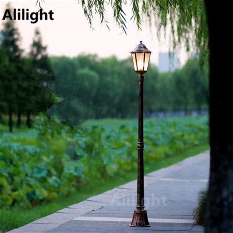 Buy Outdoor Lighting: Aliexpress.com : Buy Waterproof Led Garden Outdoor