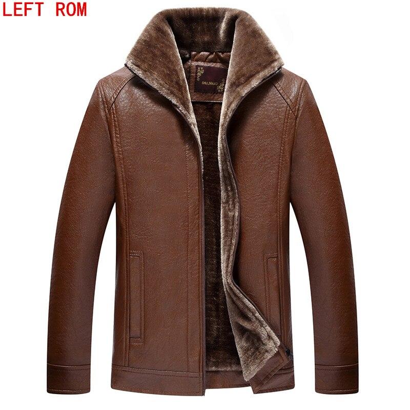 Las 8 mejores chaqueta cuero y borrego list and get free