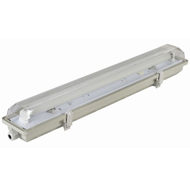 Wholesale 2 Feet(0.6M) 10 Watt Frosted Lens LED Tube Light With Tri ...