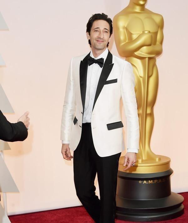 White Customized Groom Wedding Party Wear Tuxedos 2 Pieces Jacket Pants WB028 Bespoke Tuxedo Suit For