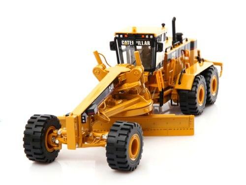 24H Motor Grader R Norscot 55133 1:50 Caterpillar