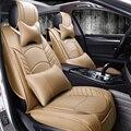 3D Стиль Спортивный Автомобиль Чехол для Сиденья Вообще Подушки Автомобиля Автотентами для Audi A3 A4 A5 A6 A7 Q3 Q5 ВНЕДОРОЖНИК серии