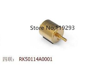 Japanese ALPS original fever audio quadruple potentiometer RK50114A0001 10KA 20KA 50KA 100KA 250KA