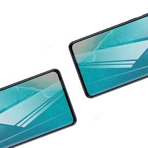 Image 5 - מלא כיסוי מזג זכוכית עבור Vivo S1 מסך מגן מגן סרט עבור Vivo S1 זכוכית