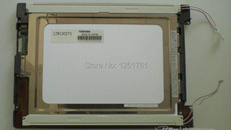 LTM10C273 LCD SCREEN DISPLAY PANEL Original