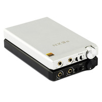 Amplifiers Topping NX3s HiFi Portable Headphone Amplifier pa2140 lme49720 Built in battery Support for Replacement of Op Amp