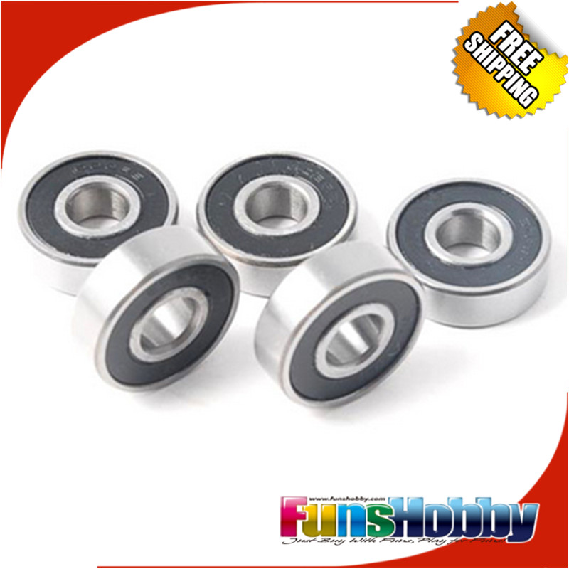 MCD Racing Ball Bearing 608 8x22x7.COD.120500S0