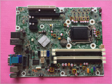 For HP 6300 Pro 657239-001 656961-001 motherboard mainboard system board Q75 SFF 100% tested
