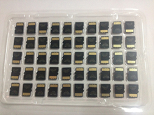 High Qulity!!! 100PCS 64mb 128mb 256mb 512mb TF TransFlash Card Memory card Micro SD  For cellphone