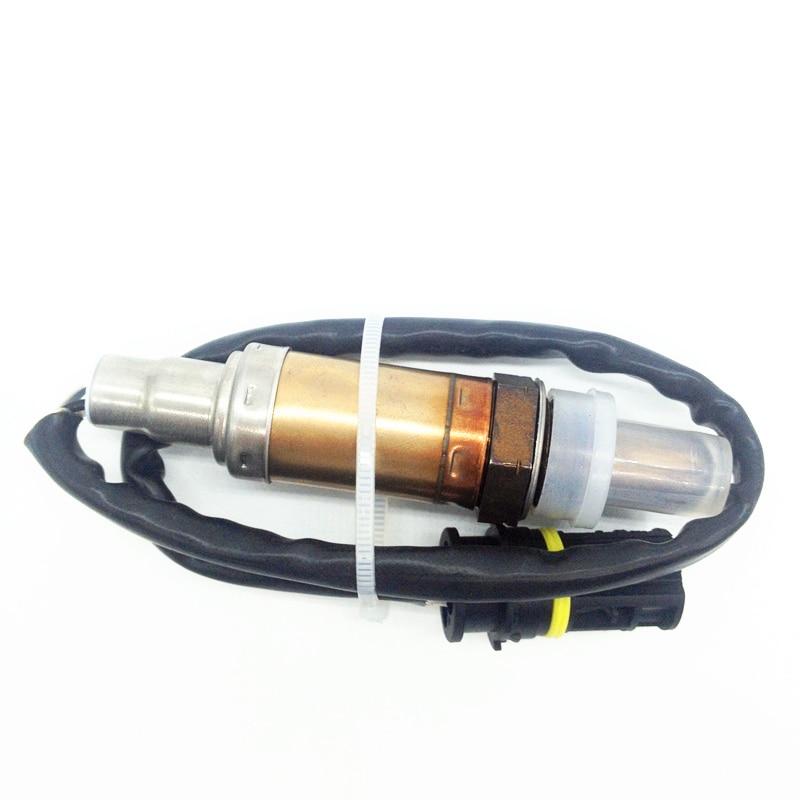 Lambda Oxygen Sensor untuk BMW Z3 1.9i M43 M44 1997-2003 Precat - Suku cadang mobil - Foto 5