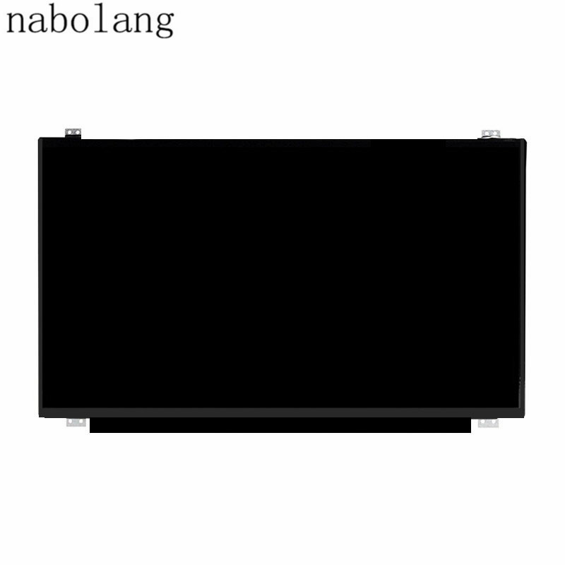 Nabolang 30pin 15.6 IPS FHD Matte LED LCD Screen Compatible BOE NV156FHM-N42 Slim LCD Display led телевизор boe le 55z7000 55 bitv