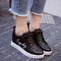 2016 Superstar Fashion White Shoes Woman Casual Shoes All-match Sapato Feminino Breathable Zapatos Mujer X035 Chaussure Femme