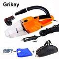 Vácuo do carro Mais Limpo 120 W Portátil Aspirador de pó portátil Auto Wet/Dry Car Vacuum Mão Vac Filtro HEPA 12-Volt