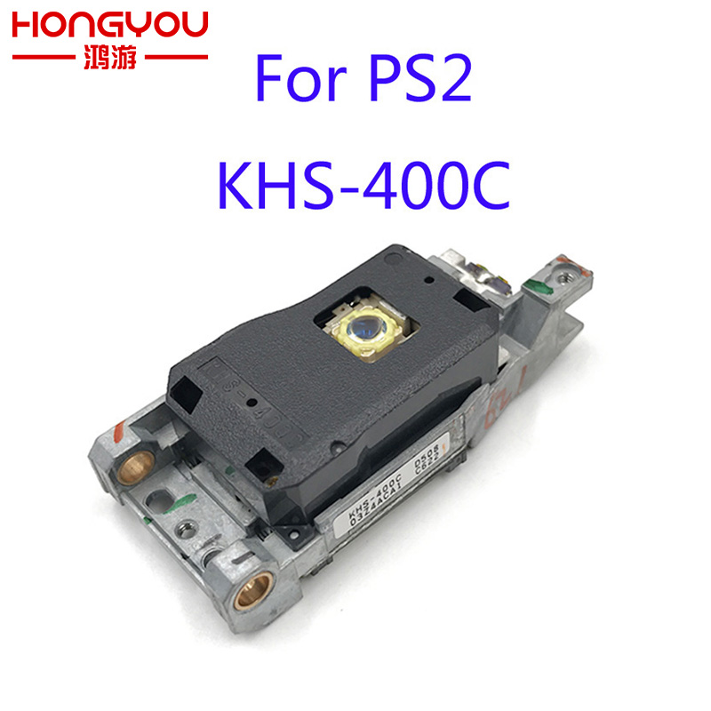 Original KHS-400C Laser Len Driver For PS2 KHS-400C Laser Lens Replacement For PS2 KHS 400C Laser Head