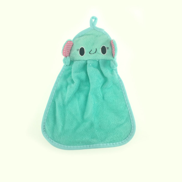 Soft Hand Towel for Children