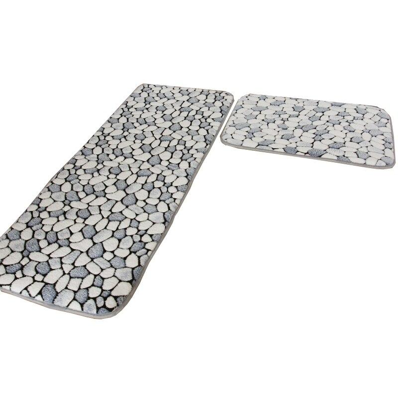 anti slip modern kitchen carpet set bathroom mats tapis entrance, Innenarchitektur ideen