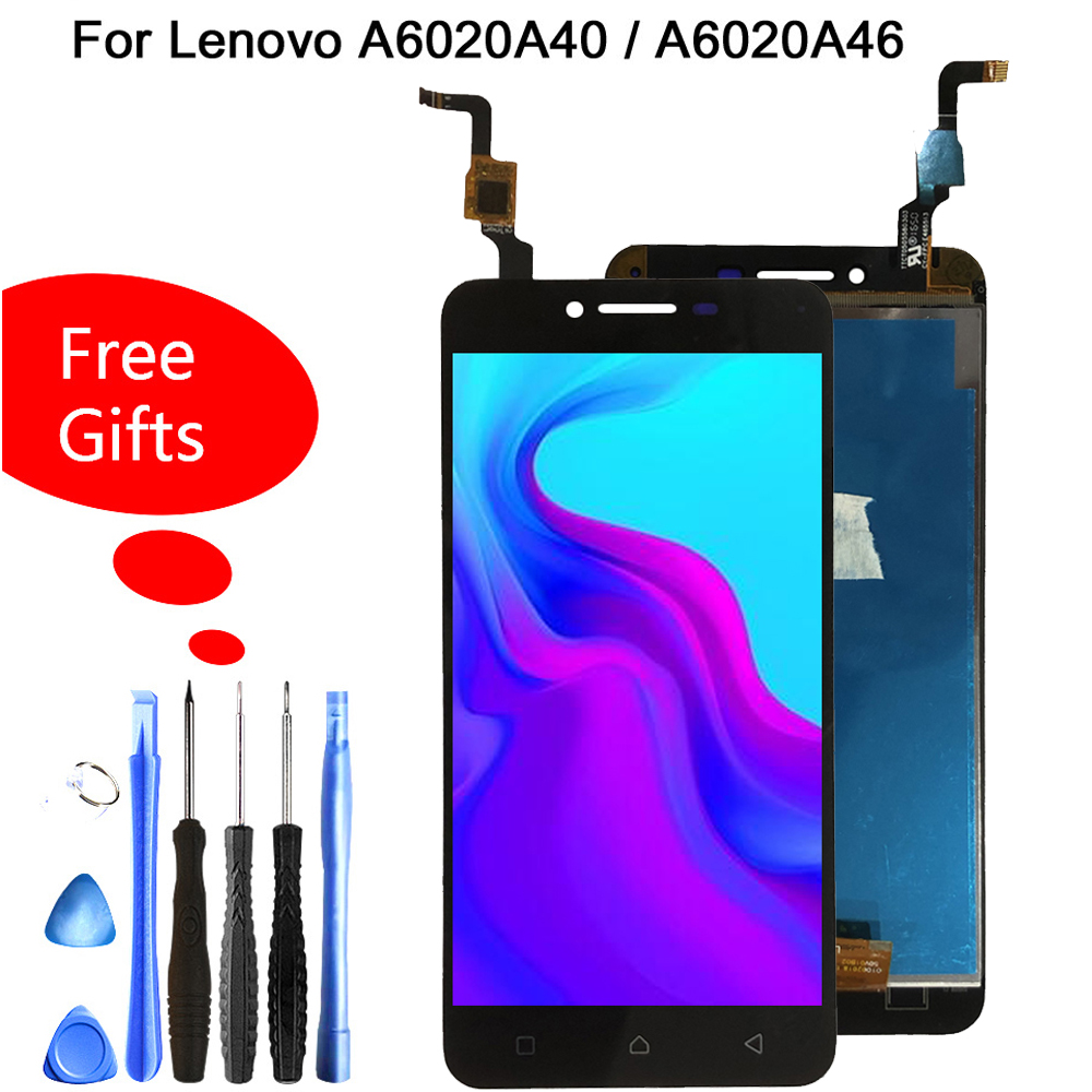 Quality Lcd For Lenovo K5 Plus A6020A46 LCD Display Touch Screen Digitizer For Lenovo Vibe K5 A6020A40 A6020 A40 A46 LcdQuality Lcd For Lenovo K5 Plus A6020A46 LCD Display Touch Screen Digitizer For Lenovo Vibe K5 A6020A40 A6020 A40 A46 Lcd