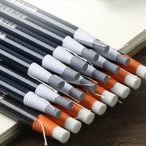 Pencil Sketch Materials Pull l