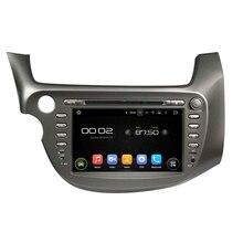 otojeta car dvd player gps navi for Honda Fit 2009-2011 octa core android 6.0 2GB RAM 32GB ROM stereo BT/radio/obd2/tpms/camera