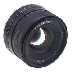 Large Aperture Prime APS-C Lens for Sony E Mount Mirrorless Cameras A7III A9 NEX 3,3N,5,NEX 5T,NEX 5R,NEX 6,7,A5000 r25