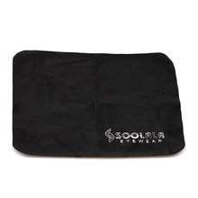 SOOLALA 6 PCS Microfiber Cleaning Glasses Cloth for Glasses Spectacle Lens Screen Camera Household C