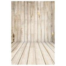 1×1.5 м 3x5FT ретро деревянные стены этаж фотографии фон Аксессуары для фотостудий Задний план Для детей ребенок портрет Стрельба